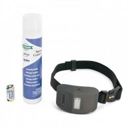 CYNNOTEK - Collier anti-aboiement à spray Deluxe