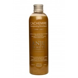 ANJU BEAUTE : Shampooing Cachemire – Nourrissant - 250 ml