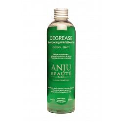 ANJU BEAUTE  : Degrease - Shampoing Anti Séborrhée - 250 ml