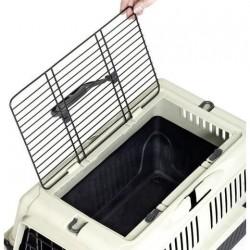 Cage de transport Cargo Dog grille