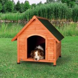 Niche pour chien Cottage