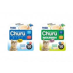 Inaba Churu pour veterinaires